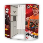 WWE Kids Photo Booth John Cena