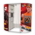 WWE Kids Photo Booth John Cena
