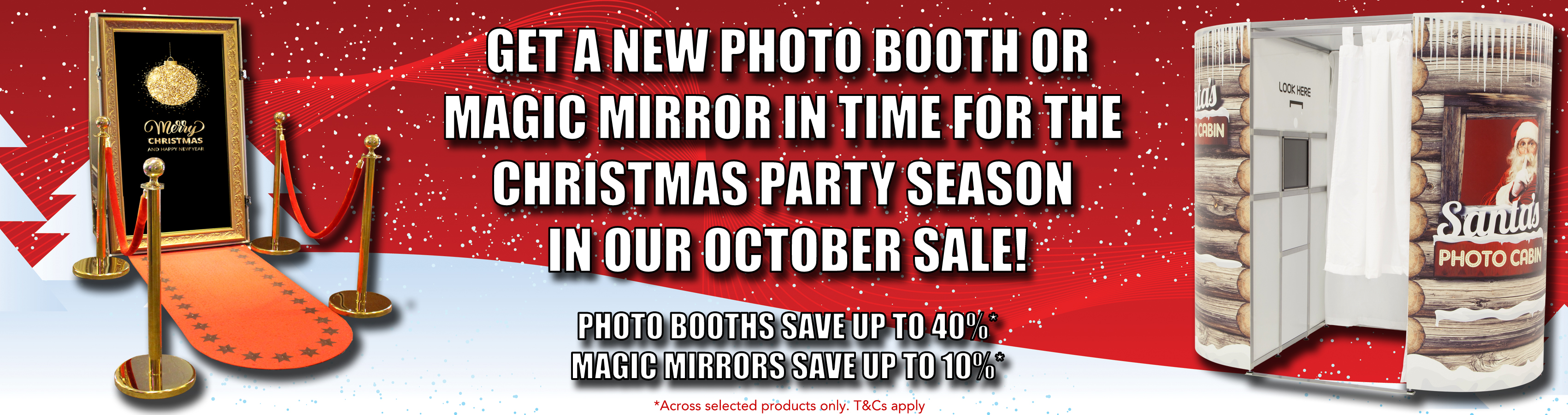 Christmas offer 2017