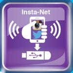 Insta-Net-icon