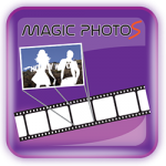Magic Photos Logo