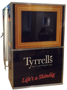 Tyrells Photobooth