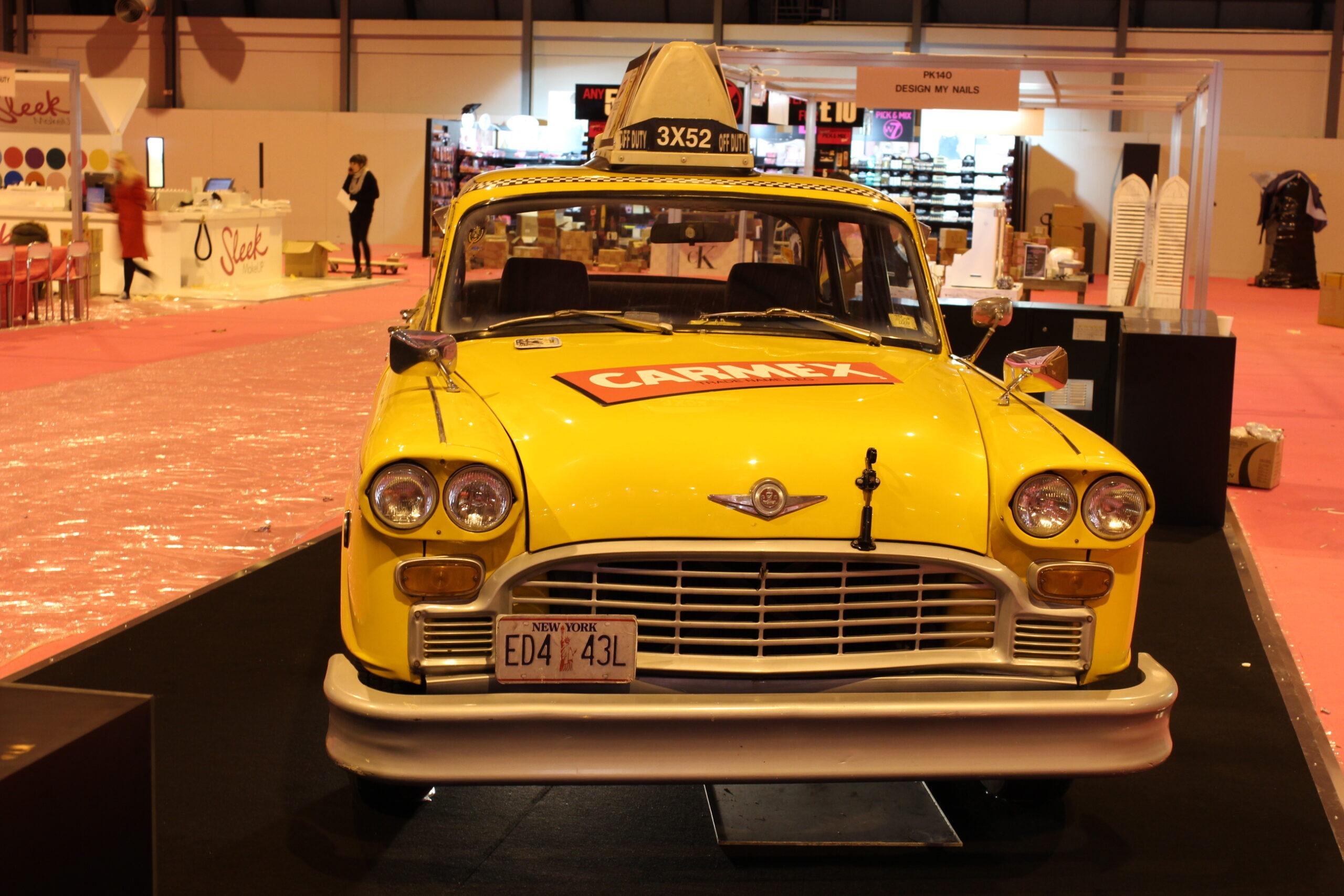 Taxi Photobooth