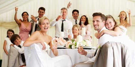 Magic Mirror Weddings