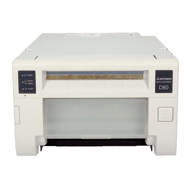 MitsubishiCPDD80DW Printer