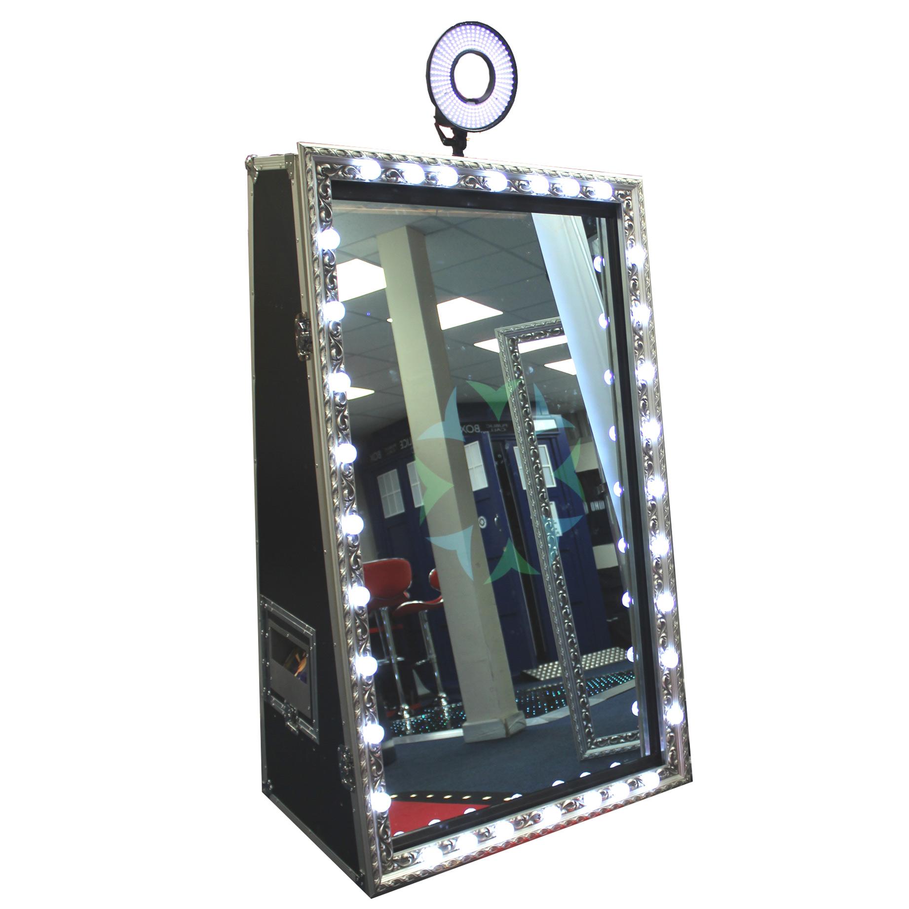 magi mirror