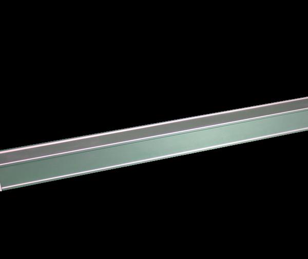 Aluminium Frame Section - 417mm