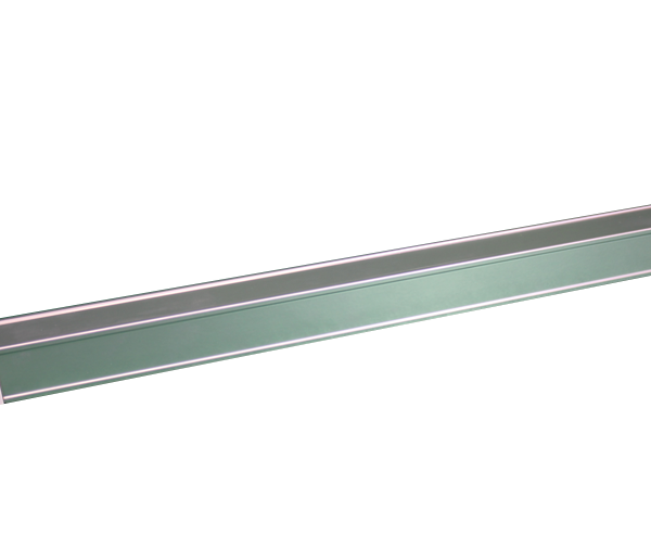 Aluminium Frame Section - 579mm