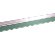 Aluminium Frame Section with 1 Angle – 417mm