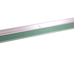 Aluminium Frame Section with 1 Angle - 457mm