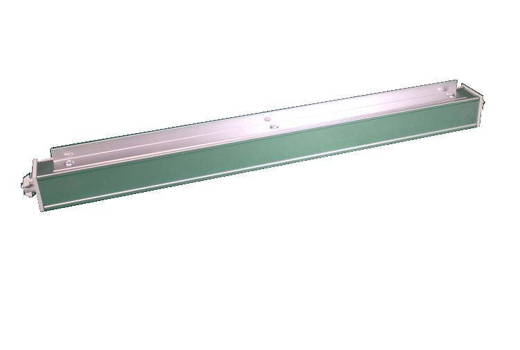 Photobooths | Aluminium Frame Section with 1 Angle - 457mm - Photobooths