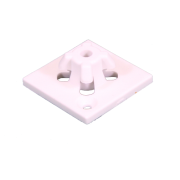Connector White