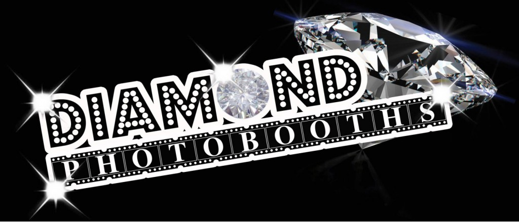 The Diamond Photobooth Logo