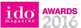 I Do Awards Logo