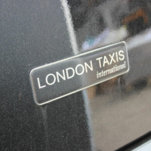 London Taxi International Photobooth