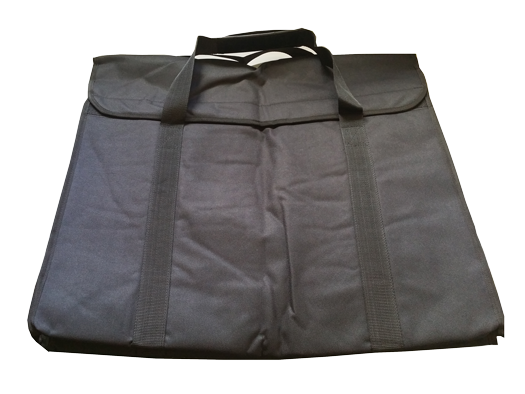 Photo Booth Screen Bag ideal for carrying your touch screen, and keeping it safe.