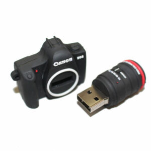 4GB Camera USB Storage