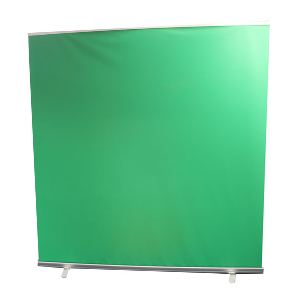 Pop Up Green Screen