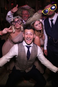 Danny Care Wedding Photos