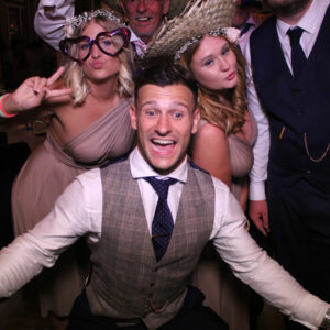 Danny Care Wedding Photos