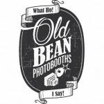 OldBeanPhotoBoothLogo