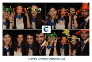 University Photobooth