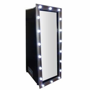Selfie Mirror with Lights