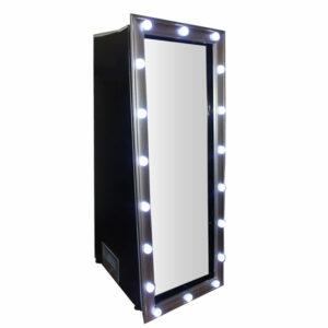 Selfie Mirror with Lights