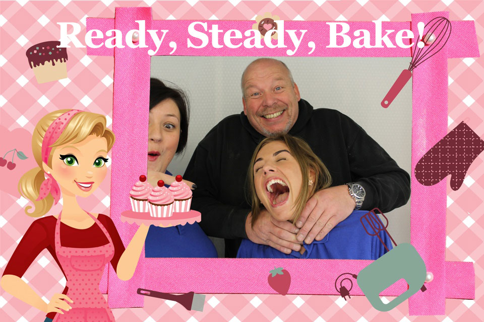 Ready Stead Bake
