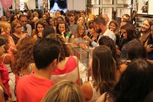 Michael Kors Product Launch