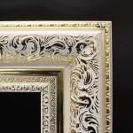 Magic Mirror Gold Frame