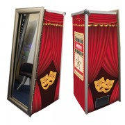 Magic Mirror Booth SE with Showbiz Skins