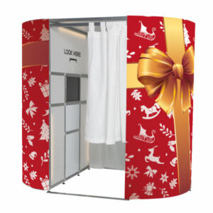 Xmas Gift Skins now in the Photobooth Christmas Skin Range
