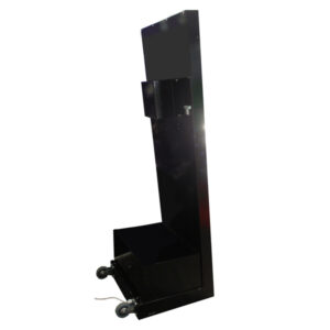 LED SteelPod Pro