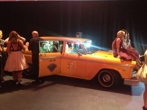 Hollywood Taxi Photo Booth For Sale