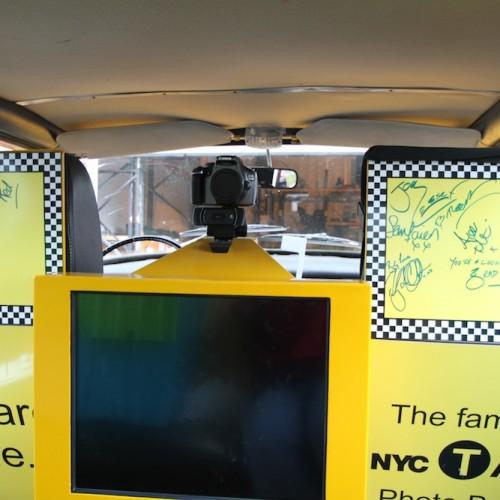 TaxiInside