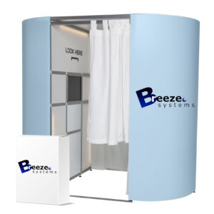 Photo Booth with Breeze Software