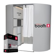 Photo Booth with Darkroom Software