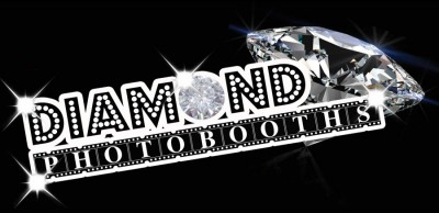 Diamond Photo Booths Logo
