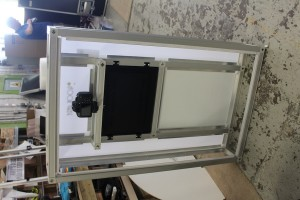 Photobooths convert Renault Van into Photo Booth