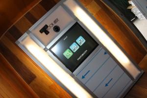 Instacam Photobooths Camper Van Conversion