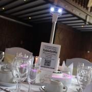 Table Selfie Wedding Camera