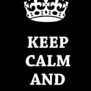 KeepCalmAndSelfie