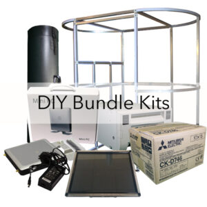 DIY Photo Booth Bundle