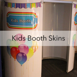 Photo Booth Skins (Kids)