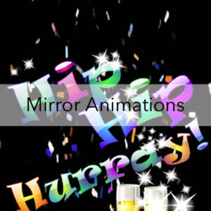 Mirror Animations