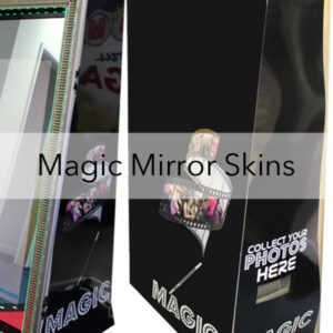 Magic Mirror Skins