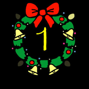 CountdownWreath