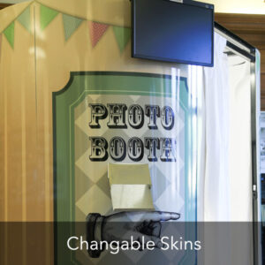 Photobooth business for sale